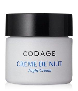 CODAGE Night Cream  Nachtcreme für Damen und Herren