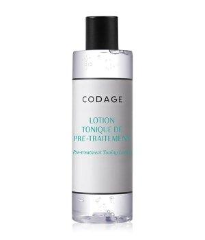 CODAGE Pre-Treatment Toning Lotion  Gesichtswasser für Damen und Herren