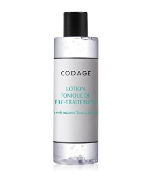 CODAGE Pre-Treatment Toning Lotion Gesichtswasser 200 ml