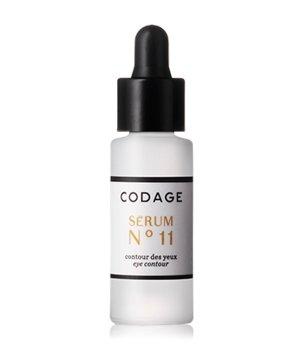 CODAGE Serum N°11 Eyes Anti-Aging Supreme Augenserum für Damen und Herren