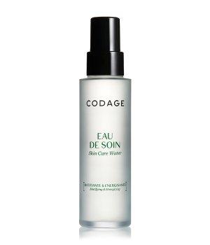 CODAGE Skin Care Water Matifying & Energizing Gesichtsspray für Damen und Herren