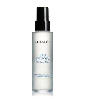 CODAGE Skin Care Water Moisturizing & Energizing Gesichtsspray für Damen und Herren