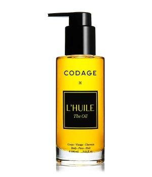CODAGE The Oil  Körperöl für Damen und Herren