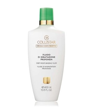 Collistar Body Care Deep Moistrurizing Fluid  Body Milk für Damen und Herren