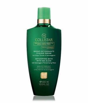 Collistar Body Care Detoxifying Bath Sea Algae Körperpeeling für Damen