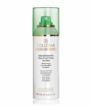 Collistar Body Care Multi-Active  Deodorant Spray für Damen