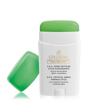 Collistar Body Care SOS Critical Areas Firming Stick Körper Roll-On für Damen und Herren