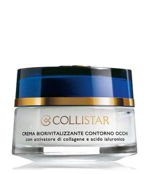 Collistar Face Care Biorevitalizing Augencreme ...