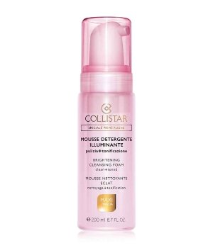 Collistar Face Care Cleansing Foam  Reinigungsschaum für Damen
