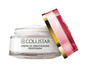 Collistar Face Care Deep Moistrurizing  Gesichtscreme für Damen