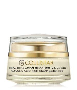 Collistar Face Care Glycolic Acid Rich Cream Gesichtscreme für Damen
