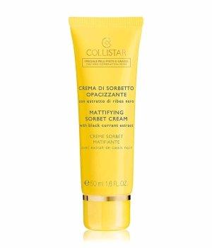 Collistar Face Care Mattifying Sorbet Cream Black Currant Gesichtscreme für Damen