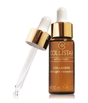 Collistar Face Care Pure Actives Collagen  Gesichtsserum für Damen