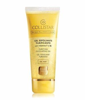 Collistar Face Care Purifying Exfoliating Gel Gesichtspeeling für Damen