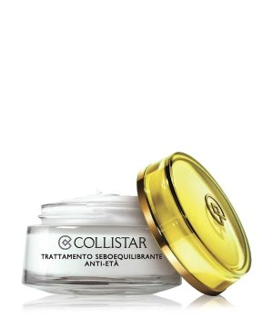 Collistar Face Care Sebum-Balancing Cream Anti-Age Gesichtscreme für Damen
