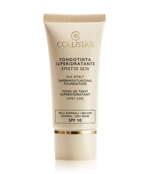 Collistar Face Silk Effect Supermoisturizing Flüssige Foundation für Damen