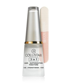 Collistar Nails 3in1 Base Nagelpflegeset für Damen