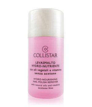 Collistar Nails Hydro-Nourishing Nagellackentferner für Damen