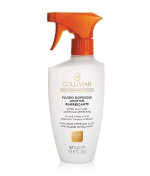 Collistar Sun Care After Sun Fluid  After Sun Lotion für Damen und Herren