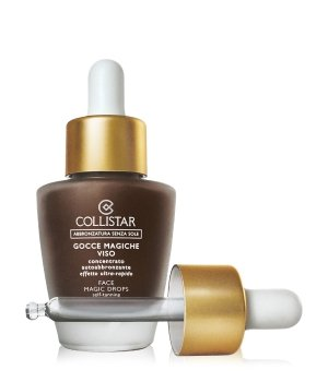 Collistar Sun Care Magic Drops Face Selbstbräun...