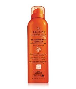 Collistar Sun Care Moisturizing Tanning Spray SPF 20 Sonnenspray für Damen und Herren