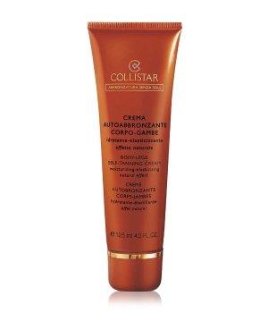 Collistar Sun Care Self-Tanning Body Selbstbräunungscreme für Damen und Herren
