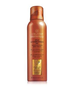 Collistar Sun Care Self-Tanning Body Selbstbräunungsspray für Damen und Herren