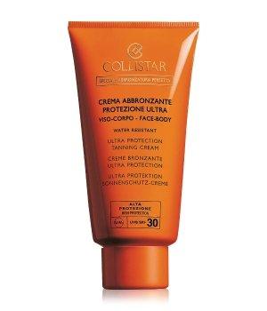 Collistar Sun Care Ultra Protective Tanning SPF 30 Sonnencreme für Damen und Herren