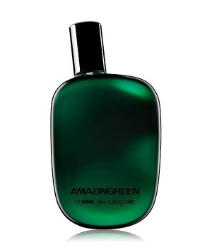 Comme des Garcons Amazingreen  Eau de Parfum für Damen und Herren