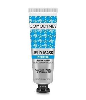 Comodynes Jelly Mask Hydrating Gesichtsmaske für Damen und Herren