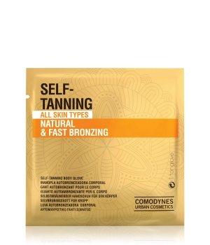 Comodynes Self-Tanning Body Glove Selbstbräunungshandschuh für Damen