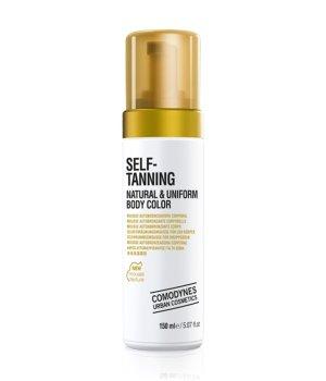 Comodynes Self-Tanning Body Mousse Selbstbräunungscreme für Damen und Herren