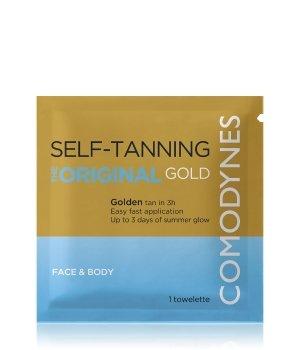 Comodynes Self-Tanning Natural Selbstbräunungstuch für Damen