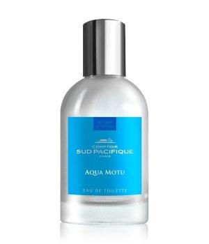 Comptoir Sud Pacifique Aqua Motu  Eau de Toilette für Damen und Herren