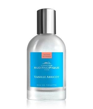 Comptoir Sud Pacifique Vanilla Abricot  Eau de Toilette für Damen und Herren