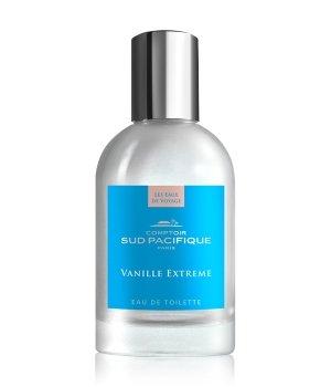 Comptoir Sud Pacifique Vanilla Extreme  Eau de Toilette für Damen und Herren