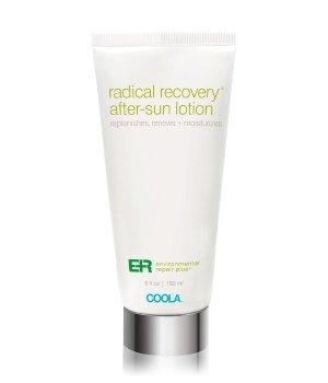 COOLA ER+ Radical Recovery After Sun Lotion für Damen
