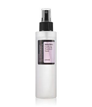 Cosrx AHA/BHA Clarifying Treatment Toner Gesichtswasser für Damen