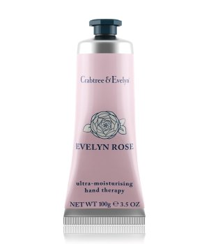 Crabtree & Evelyn Evelyn Rose Handcreme 100 g