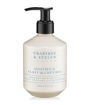 Crabtree & Evelyn Goatmilk  Body Milk für Damen und Herren