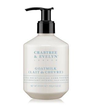 Crabtree & Evelyn Goatmilk Hand Therapy Handcreme für Damen und Herren