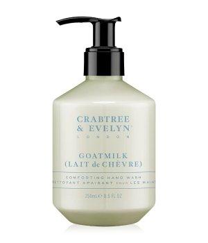 Crabtree & Evelyn Goatmilk Hand Wash Flüssigseife für Damen und Herren