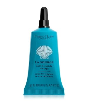 Crabtree & Evelyn La Source Nail & Cuticle Therapy Nagelcreme für Damen und Herren