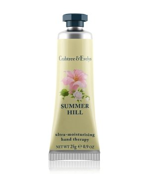 Crabtree & Evelyn Summer Hill   Handcreme für Damen und Herren