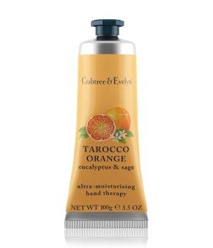 Crabtree & Evelyn Tarocco Orange, Eucalyptus & Sage   Handcreme für Damen und Herren