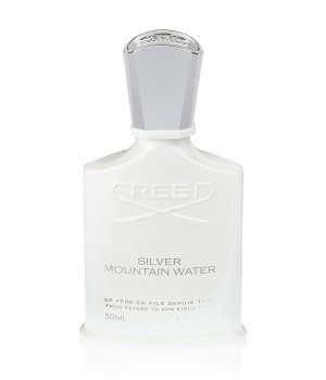 Creed Millesime for Men Silver Mountain Water Eau de Parfum für Herren