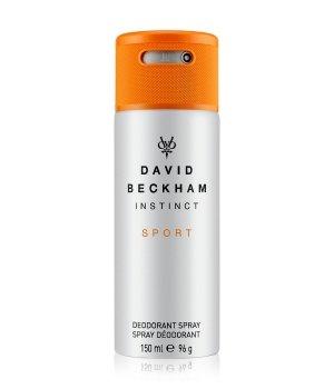 David Beckham Instinct Sport  Deodorant Spray für Herren