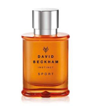 David Beckham Instinct Sport  Eau de Toilette für Herren