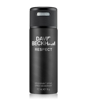 David Beckham Respect  Deodorant Spray für Herren