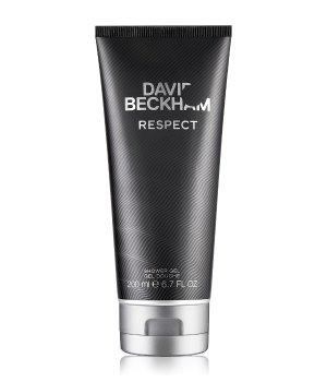 David Beckham Respect  Duschgel für Herren